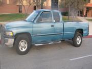2000 Dodge Ram 2500 Dodge Ram 2500 Laramie